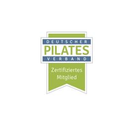 Deutscher Pilates Verband Zertifiziertes Mitglied