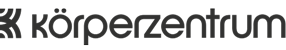 Körperzentrum Logo
